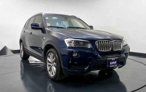 24213 - BMW X3 2013 Con Garantía At