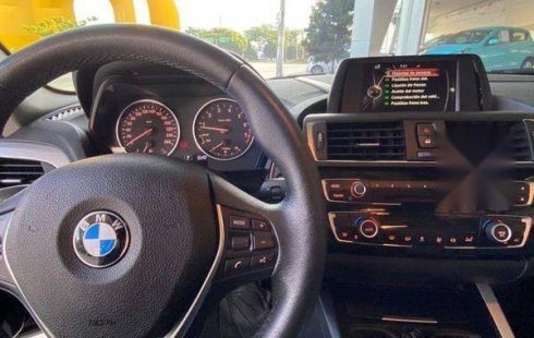 BMW 220IA COUPE 2017