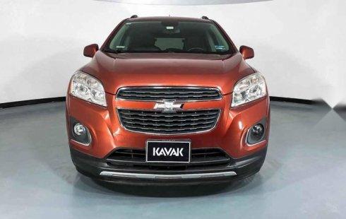 27958 - Chevrolet Trax 2015 Con Garantía At