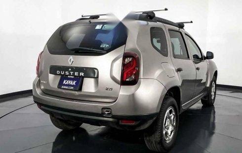 26177 - Renault Duster 2018 Con Garantía Mt