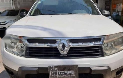 Renault Duster 2013 2.0 Expression At