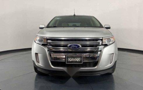 43267 - Ford Edge 2013 Con Garantía At