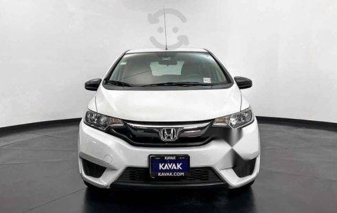 22180 - Honda Fit 2015 Con Garantía Mt