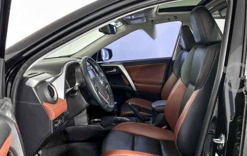 41148 - Toyota RAV4 2015 Con Garantía At