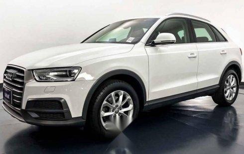 29498 - Audi Q3 2017 Con Garantía At