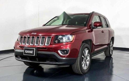 42315 - Jeep Compass 2014 Con Garantía At