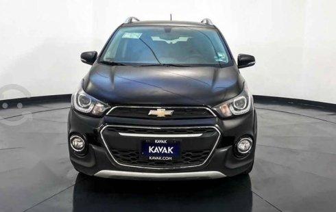 22559 - Chevrolet Spark 2018 Con Garantía Mt