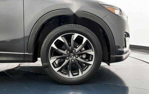 28857 - Mazda CX-5 2017 Con Garantía At