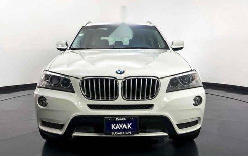 25273 - BMW X3 2013 Con Garantía At