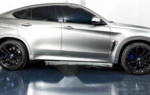 41783 - BMW X6 2017 Con Garantía At