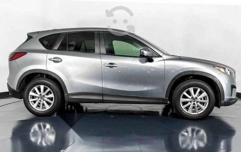 38254 - Mazda CX-5 2015 Con Garantía At