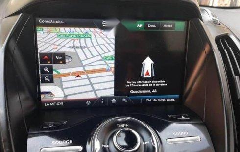 Ford escape titanium 2016 factura perico al
