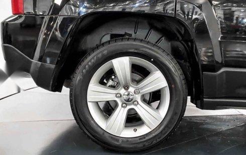32950 - Jeep Patriot 2014 Con Garantía At