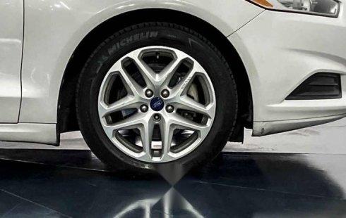36895 - Ford Fusion 2013 Con Garantía At
