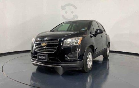 43753 - Chevrolet Trax 2016 Con Garantía At