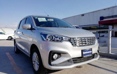 Suzuki Ertiga 2019 Plata