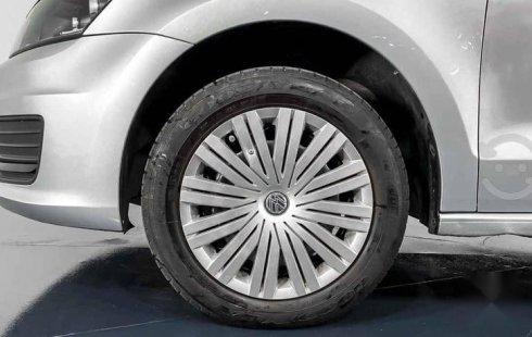 37760 - Volkswagen Vento 2018 Con Garantía At