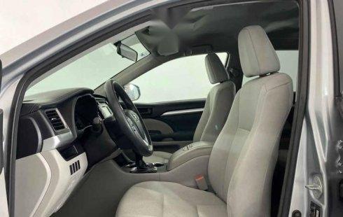 43113 - Toyota Highlander 2015 Con Garantía At