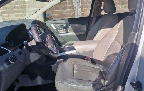 De cochera Ford Edge Limited 2012