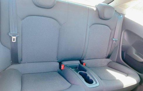Audi A1 2017 std, única dueña factura original