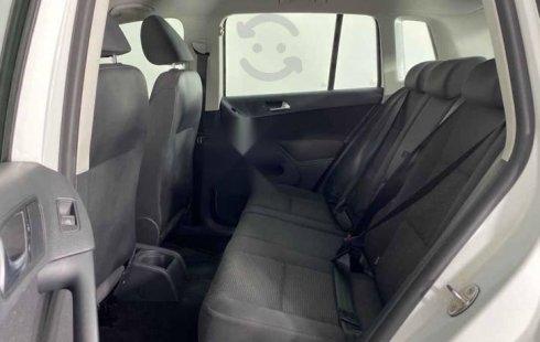 43632 - Volkswagen Tiguan 2014 Con Garantía At