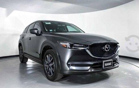41122 - Mazda CX-5 2018 Con Garantía At