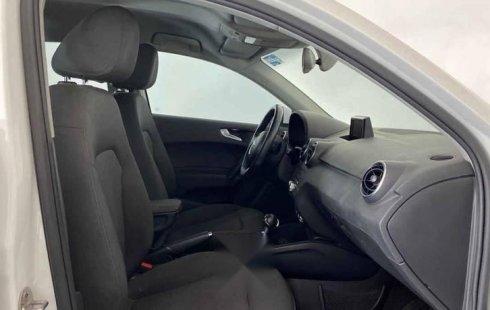 43900 - Audi A1 Sportback 2016 Con Garantía At