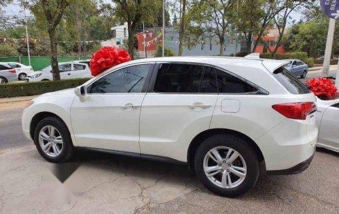 Acura RDX 2014 5p V6/3.5 Aut AWD