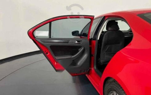 43883 - Volkswagen Jetta A6 2016 Con Garantía At