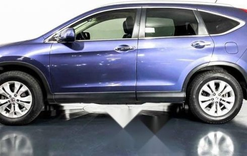 40740 - Honda CR-V 2013 Con Garantía At