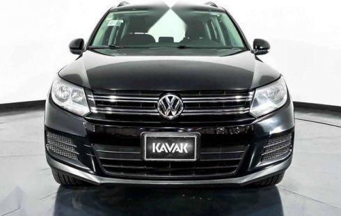 40933 - Volkswagen Tiguan 2014 Con Garantía At