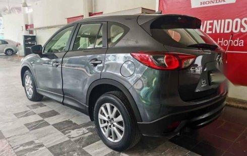 Mazda CX5 2017 5p i L4/2.0 Aut