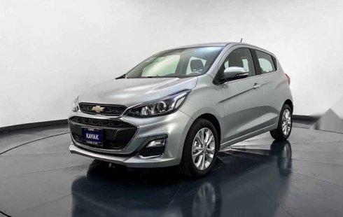 33757 - Chevrolet Spark 2020 Con Garantía Mt
