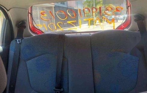 Matiz Chevrolet LS 2015