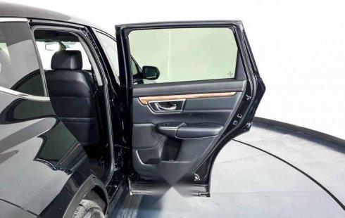 41802 - Honda CR-V 2018 Con Garantía At