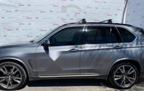 BMW X5 2015 3.0 Xdrive 35i L6 T At