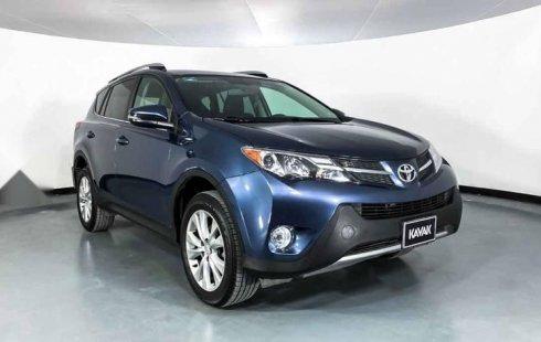 30368 - Toyota RAV4 2014 Con Garantía At