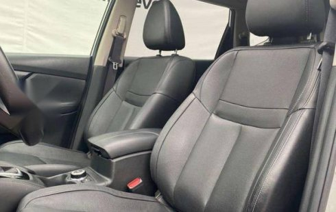 NISSAN X TRAIL EXCLUSIVE 3 ROWS 2019 PLATA