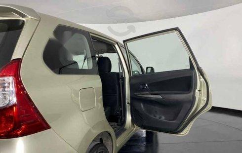 43778 - Toyota Avanza 2018 Con Garantía At