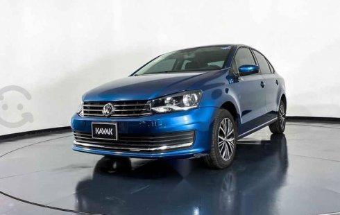 41365 - Volkswagen Vento 2017 Con Garantía At