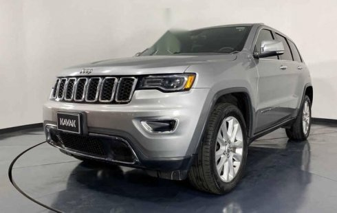 43457 - Jeep Grand Cherokee 2017 Con Garantía At