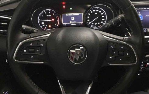 Buick Encore 2020 5p GX Sport Touring L3/1.3/T Aut