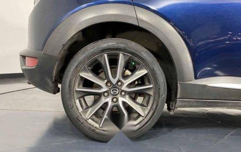43657 - Mazda CX-3 2017 Con Garantía At