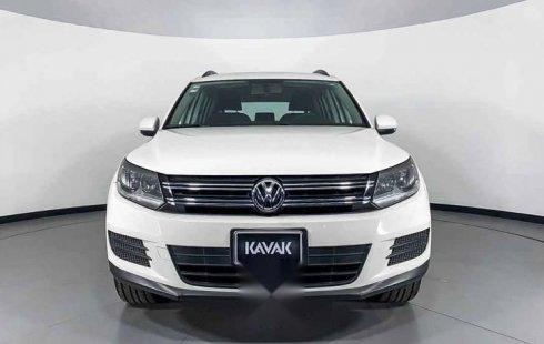 41724 - Volkswagen Tiguan 2013 Con Garantía At