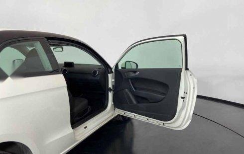 43828 - Audi A1 2014 Con Garantía Mt
