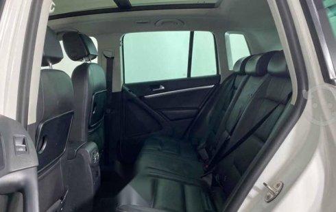 43733 - Volkswagen Tiguan 2014 Con Garantía At