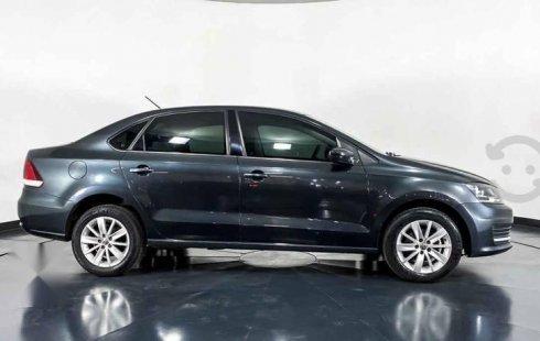 42106 - Volkswagen Vento 2018 Con Garantía Mt