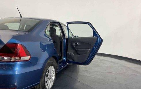 43771 - Volkswagen Vento 2018 Con Garantía At
