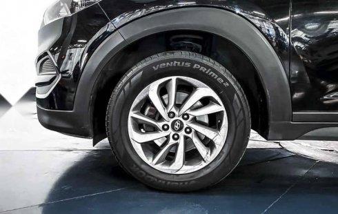 31799 - Hyundai Tucson 2016 Con Garantía At