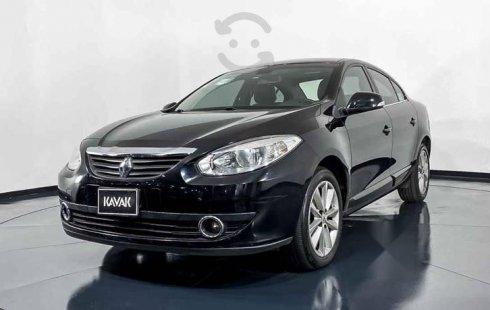 37582 - Renault Fluence 2012 Con Garantía At